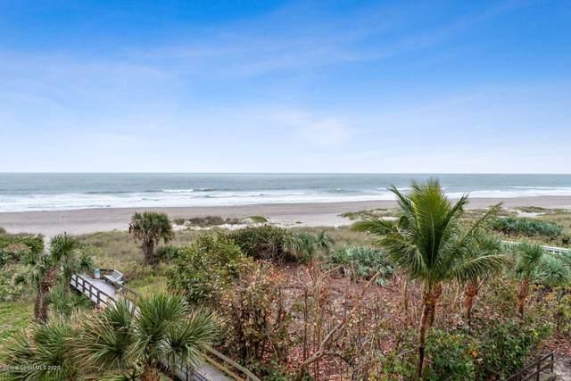 430 Johnson Avenue #403, Cape Canaveral, FL 32920 (MLS #867877) :: Blue Marlin Real Estate