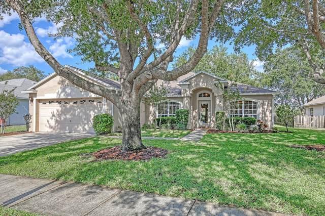 5527 Kathy Drive, Titusville, FL 32780 (MLS #872223) :: Blue Marlin Real Estate
