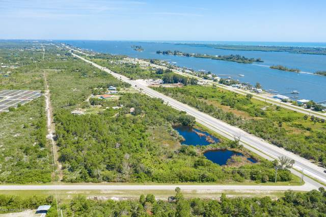 0000 Berry Rd / Old Dixie Hwy, Grant, FL 32949 (MLS #875481) :: Blue Marlin Real Estate