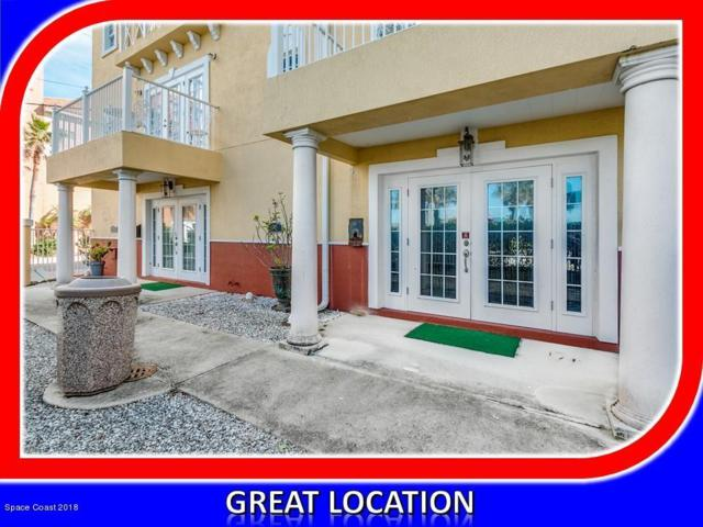 97 Brevard Avenue #3, Cocoa, FL 32922 (MLS #797748) :: Better Homes and Gardens Real Estate Star