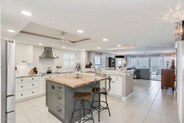 575 Highway A1a #201, Satellite Beach, FL 32937 (MLS #814135) :: Premium Properties Real Estate Services