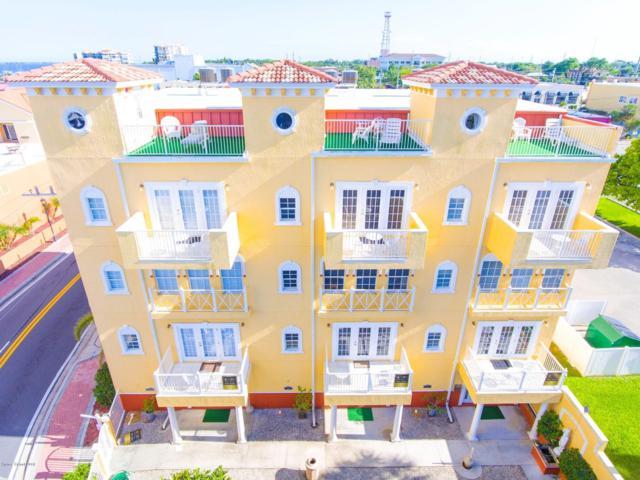 93 Brevard Avenue, Cocoa, FL 32922 (MLS #797743) :: Premium Properties Real Estate Services
