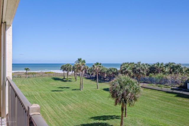 1830 N Atlantic Avenue #306, Cocoa Beach, FL 32931 (MLS #838887) :: Pamela Myers Realty