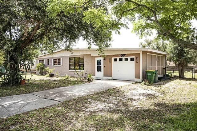1205 Tech Place, Cocoa, FL 32922 (MLS #871424) :: Blue Marlin Real Estate