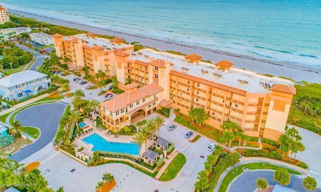 6131 Messina Lane #401, Cocoa Beach, FL 32931 (MLS #841706) :: Pamela Myers Realty