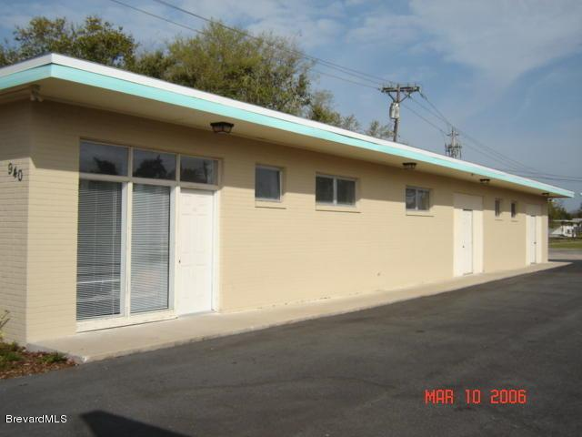 920 Cheney Highway, Titusville, FL 32780 (MLS #741520) :: Pamela Myers Realty