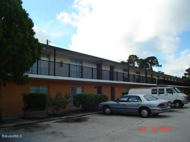 1721 Dixon Boulevard #28, Cocoa, FL 32922 (MLS #746996) :: Pamela Myers Realty
