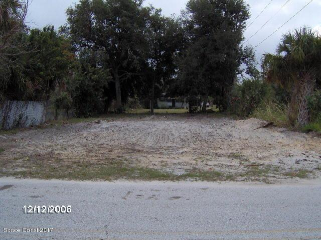 117 Factory Street, Cocoa, FL 32922 (MLS #777546) :: Pamela Myers Realty