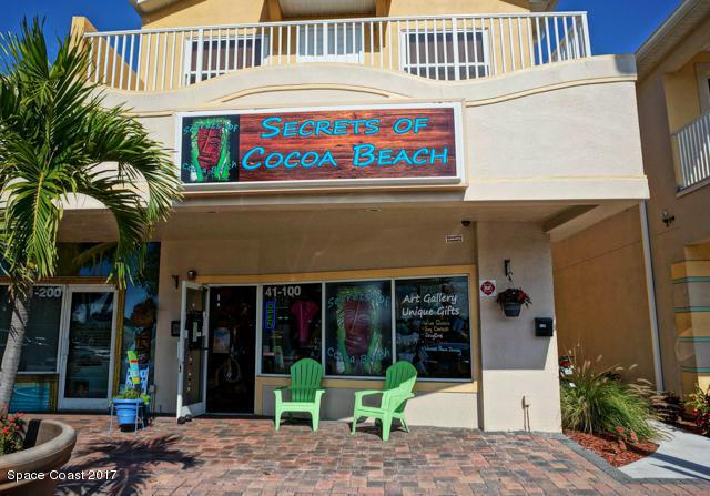 Address Not Published, Cocoa Beach, FL 32931 (MLS #787094) :: Premium Properties Real Estate Services