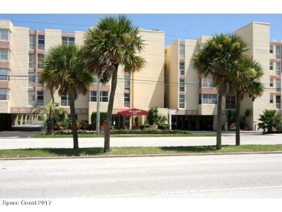 4700 Ocean Beach Boulevard #226, Cocoa Beach, FL 32931 (MLS #788754) :: Premium Properties Real Estate Services
