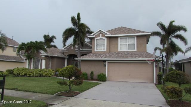 1663 Long Pine Road, Melbourne, FL 32940 (MLS #793964) :: Better Homes and Gardens Real Estate Star