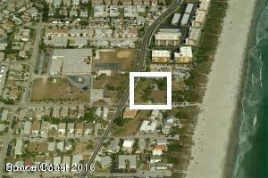 0 Adams Avenue #0, Cape Canaveral, FL 32920 (MLS #793986) :: Better Homes and Gardens Real Estate Star