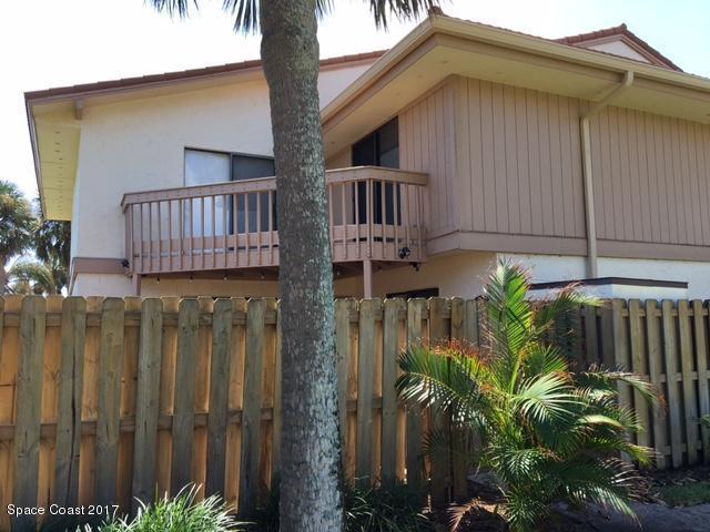 200 S Banana River Boulevard #303, Cocoa Beach, FL 32931 (MLS #794123) :: Premium Properties Real Estate Services