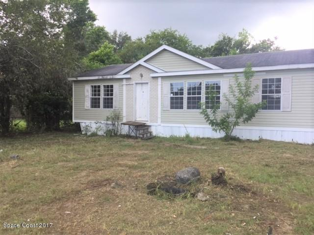 7013 Fern Drive, Cocoa, FL 32927 (MLS #794145) :: Better Homes and Gardens Real Estate Star