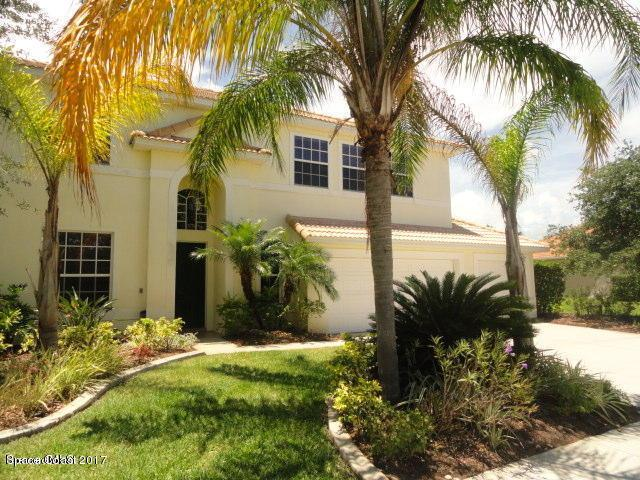 942 Balmoral Way, Melbourne, FL 32940 (MLS #798906) :: Better Homes and Gardens Real Estate Star