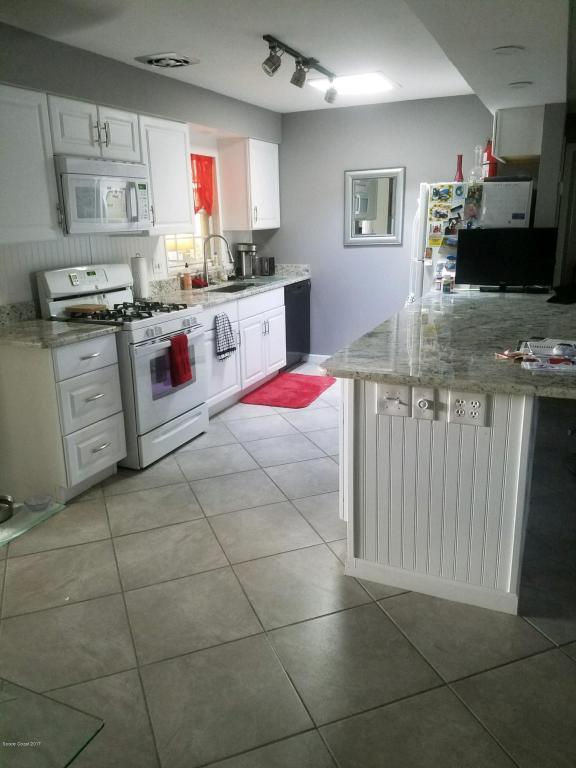 245 Andros Drive, Merritt Island, FL 32952 (MLS #798978) :: Better Homes and Gardens Real Estate Star