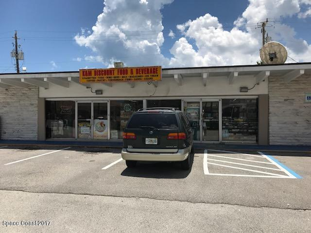 215 S 5th Avenue, Indialantic, FL 32903 (MLS #799365) :: Premium Properties Real Estate Services