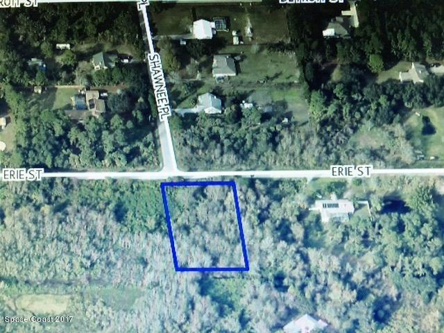 3635 Erie Street, Cocoa, FL 32926 (MLS #800307) :: Premium Properties Real Estate Services