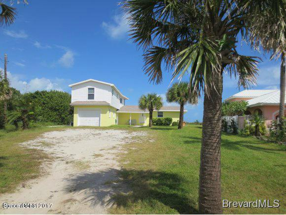 6545 S Highway A1a, Melbourne Beach, FL 32951 (MLS #800380) :: Premium Properties Real Estate Services