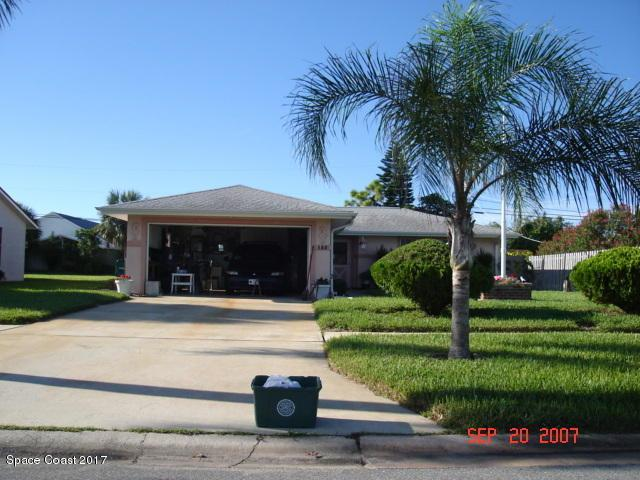 150 Harris Boulevard, Indialantic, FL 32903 (MLS #800427) :: Premium Properties Real Estate Services