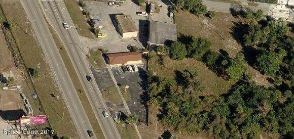 0 Rosa L Jones Drive, Cocoa, FL 32922 (MLS #800969) :: Pamela Myers Realty