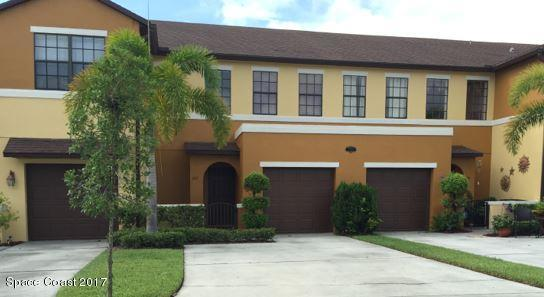 1415 Lara Circle #105, Rockledge, FL 32955 (MLS #801573) :: Premium Properties Real Estate Services