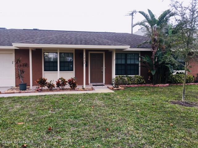 1404 Windward Drive, Melbourne, FL 32935 (MLS #803048) :: The Keith Brodsky Team with RE/MAX Classic