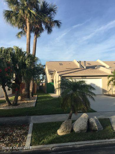 108 Washington Avenue, Cape Canaveral, FL 32920 (MLS #803067) :: The Keith Brodsky Team with RE/MAX Classic