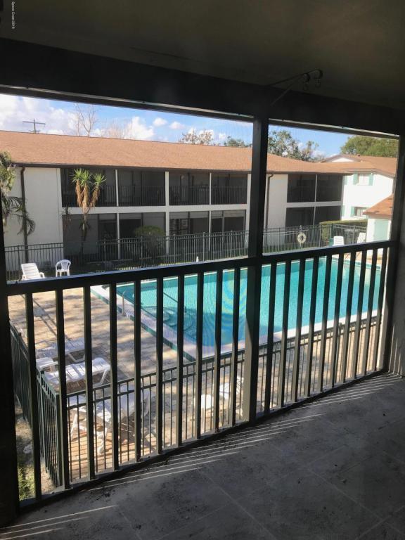 435 Catamaran Drive #54, Merritt Island, FL 32952 (MLS #803886) :: Pamela Myers Realty