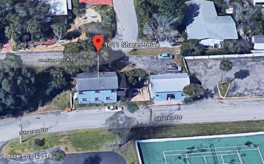 1011 Shares Drive, Rockledge, FL 32955 (MLS #805551) :: Pamela Myers Realty