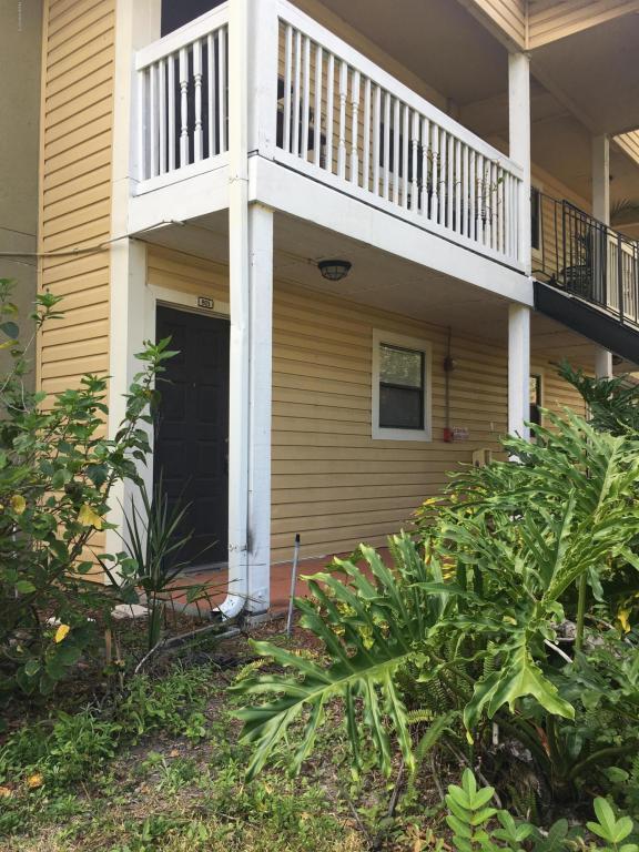 225 S Tropical Trl #801, Merritt Island, FL 32952 (MLS #805737) :: Pamela Myers Realty