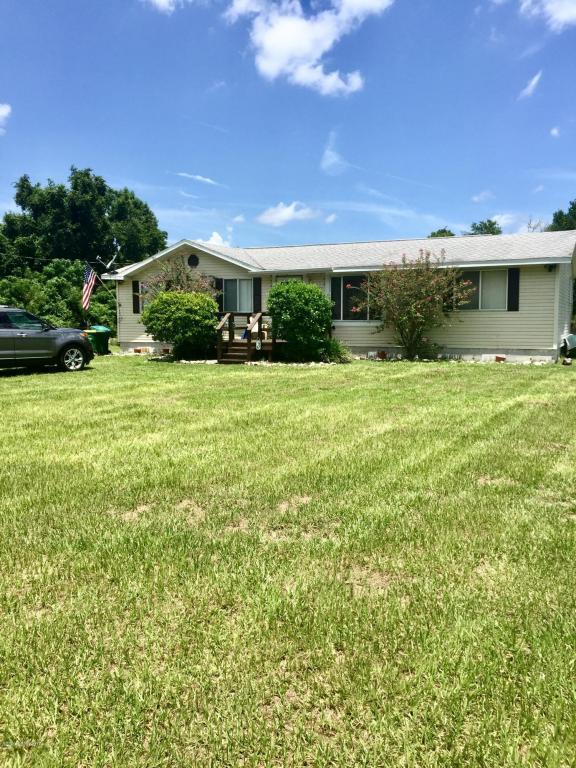 3990 Aurantia Road, Mims, FL 32754 (MLS #805741) :: Pamela Myers Realty