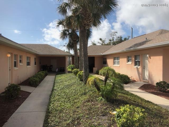 303 Lincoln Avenue, Cape Canaveral, FL 32920 (MLS #805775) :: Pamela Myers Realty