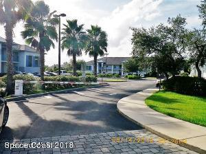 131 Portside Avenue #201, Cape Canaveral, FL 32920 (MLS #805853) :: Pamela Myers Realty