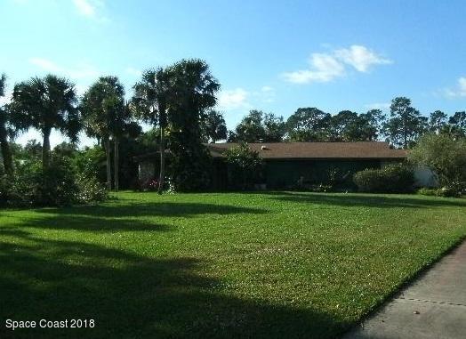 2869 Long Lake Drive, Titusville, FL 32780 (MLS #806132) :: Pamela Myers Realty