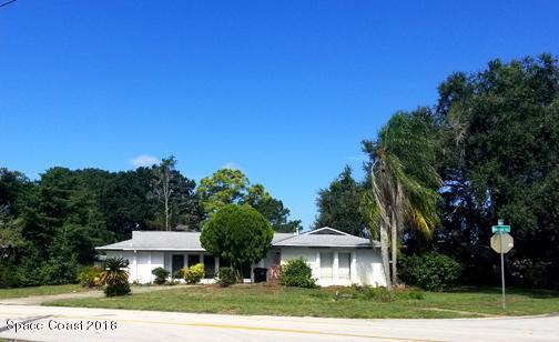3600 Barna Avenue, Titusville, FL 32780 (MLS #806185) :: Pamela Myers Realty