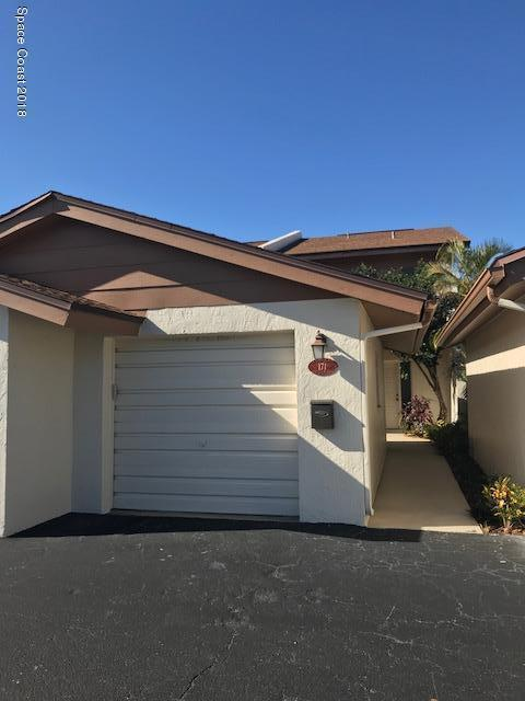 171 Kristi Drive, Indian Harbour Beach, FL 32937 (MLS #806218) :: Pamela Myers Realty