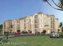 3848 Lexmark Lane #104, Rockledge, FL 32955 (MLS #806221) :: Pamela Myers Realty
