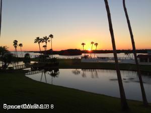 760 S Brevard Avenue #313, Cocoa Beach, FL 32931 (MLS #806840) :: Pamela Myers Realty