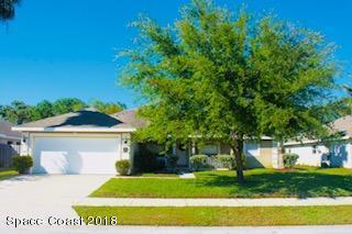 2173 Merlin Drive, Melbourne, FL 32904 (MLS #808207) :: Premium Properties Real Estate Services