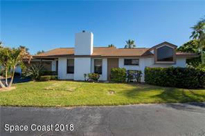 6265 N Mirror Lake Drive #6265, Sebastian, FL 32958 (MLS #808527) :: Premium Properties Real Estate Services