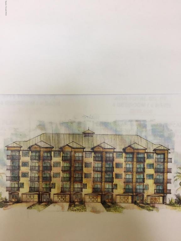 327 Wilson Avenue #201, Cocoa Beach, FL 32931 (MLS #809245) :: Pamela Myers Realty