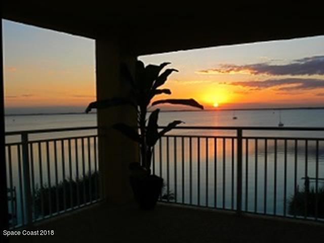 211 S 24th Street #401, Cocoa Beach, FL 32931 (MLS #810268) :: Pamela Myers Realty