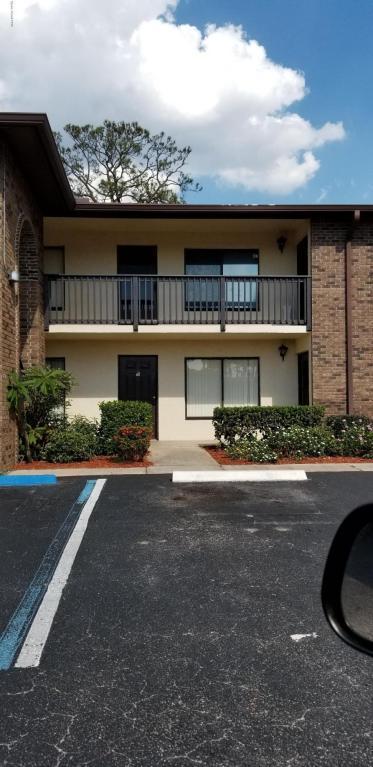 1515 Huntington Lane #427, Rockledge, FL 32955 (MLS #810379) :: Pamela Myers Realty