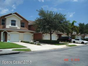 1055 Venetian Drive #204, Melbourne, FL 32904 (MLS #810386) :: Pamela Myers Realty