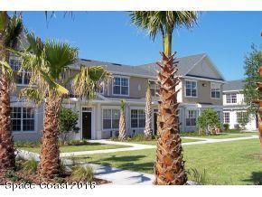 3955 Almeida Court #107, Melbourne, FL 32901 (MLS #810618) :: Premium Properties Real Estate Services