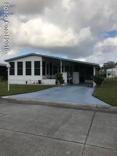 660 Kristy Circle, Melbourne, FL 32940 (MLS #810958) :: Better Homes and Gardens Real Estate Star