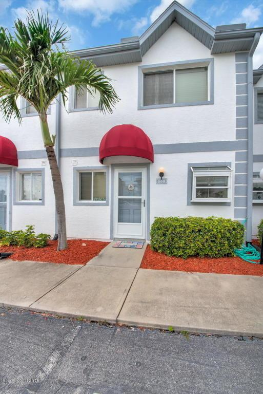 668 Seaport Boulevard #238, Cape Canaveral, FL 32920 (MLS #810995) :: Premium Properties Real Estate Services