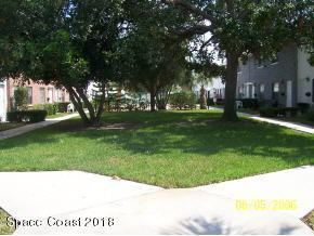 55 Needle Boulevard #44, Merritt Island, FL 32953 (MLS #811135) :: Premium Properties Real Estate Services