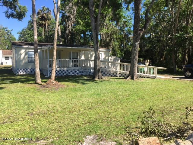2449 Rowland Court, Mims, FL 32754 (MLS #811217) :: Better Homes and Gardens Real Estate Star
